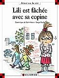 Max et Lili. 014, Lili est fâchée avec sa copine / Serge Bloch   Bloch, Serge. Illustrateur