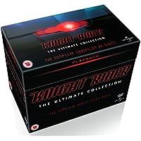 Knight Rider - The Complete Box Set