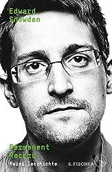 Edward Snowden riskierte alles, um das System der Massenüberwachung durch die US-Regierung aufzudecken. Jetzt erzählt er seine Geschichte.  »Mein Name ist Edward Snowden. Sie halten dieses Buch in Händen, weil ich etwas getan habe, das für einen Mann in meiner Position sehr gefährlich ist: Ich habe beschlossen, die Wahrheit zu sagen.«  Mit 29 Jahren schockiert Edward Snowden die Welt: Als Datenspezialist und Geheimnisträger für NSA und CIA deckt er auf, dass die US-Regierung heimlich das Ziel verfolgt, jeden Anruf, jede SMS und jede E-Mail zu überwachen. Das Ergebnis wäre ein nie dagewesenes System der Massenüberwachung, mit dem das Privatleben jeder einzelnen Person auf der Welt durchleuchtet werden kann. Edward Snowden trifft eine folgenschwere Entscheidung: Er macht die geheimen Pläne öffentlich. Damit gibt er sein ganzes bisheriges Leben auf. Er weiß, dass er seine Familie, sein Heimatland und die Frau, die er liebt, vielleicht nie wiedersehen wird. Ein junger Mann, der im Netz aufgewachsen ist. Der zum Spion wird, zum Whistleblower und schließlich zum Gewissen des Internets. Jetzt erzählt Edward Snowden seine Geschichte selbst. Dieses Buch bringt den wichtigsten Konflikt unserer Zeit auf den Punkt: Was akzeptieren wir – und wo müssen wir anfangen Widerstand zu leisten?