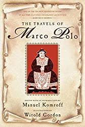 The Travels of Marco Polo by Marco Polo (2003-10-24)