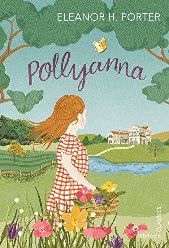 Pollyanna Cover Image