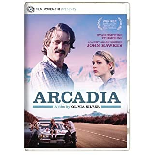Arcadia by Film Movement by Olivia Silver