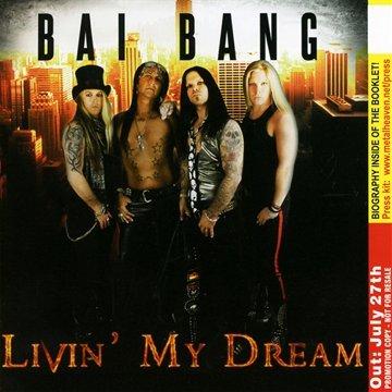 Livin' My Dream (Bai Bang)