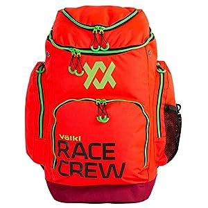 Völkl Race Backpack Team MEDIUM GS RED