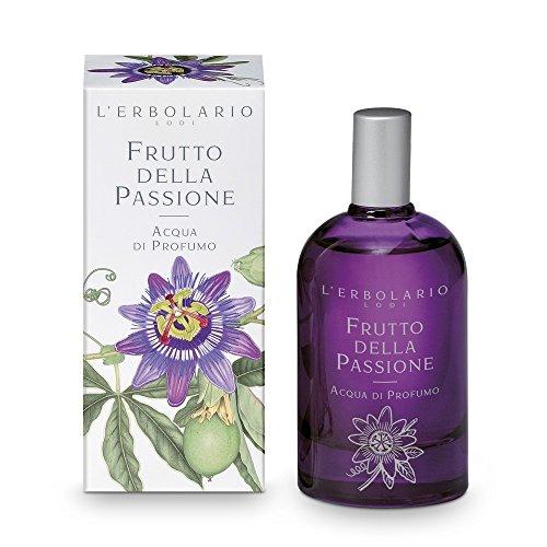 L'Erbolario Passionsfrucht Eau de Parfum, 1er Pack (1 x 50 ml)