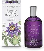 Frutta L'Erbolario Passion Eau de di profumo, 1 pacchetto (1 x 50