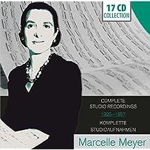 Marcelle Meyer : Complete Studio Recordings 1925 - 1957