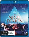 Neon Demon, The [Edizione: Australia] [Italia] [Blu-ray]