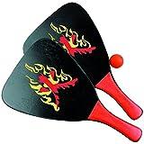 Sunflex Beachballspiel/Beachballset PRO