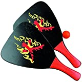 sunflex sport sunflex Beachballspiel/Beachballset PRO