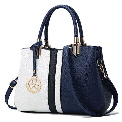 Umhängetaschen Die neue Tasche Damen Handtasche All-Match personalisierte Mode Schulter Kuriertasche b