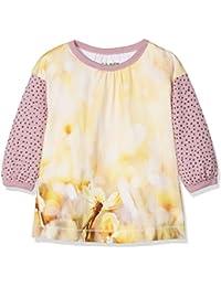 Phister & Philina Baby Girls' Iris Anemone Kleid Organic Dress