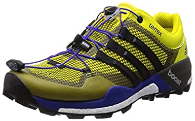 adidas Terrex Boost Trail Running Shoes - AW15-11: Amazon