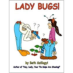 Lady Bugs! (English Edition)