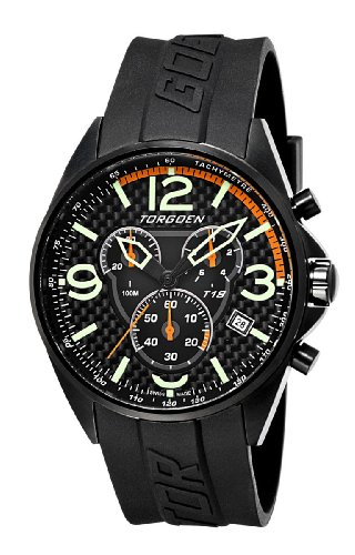 Torgoen T18304 - Reloj