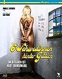 Die Schwedinnen Collection - 6 SCHWEDINNEN HINTER GITTERN - Im Kittchen ist heute Damenwahl ! BLU-RAY