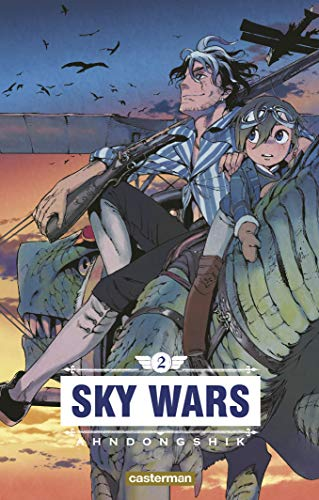 Sky Wars Edition simple Tome 2