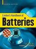 Linden's Handbook of Batteries, 4th Edition (English Edition)