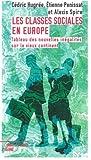 Telecharger Livres Les classes sociales en Europe Tableau des nouvelles inegalites sur le vieux continent (PDF,EPUB,MOBI) gratuits en Francaise