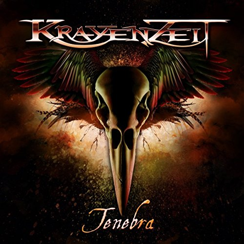 Krayenzeit: Tenebra (Audio CD)