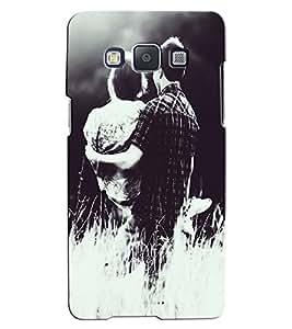 Citydreamz Love\Couple\Valentine\Soulmate Hard Polycarbonate Designer Back Case Cover For Samsung Galaxy Core 2 G355H