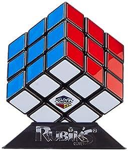 Jumbo 12144 – Rubik's Cube 3 x 3, Zauberwürfel