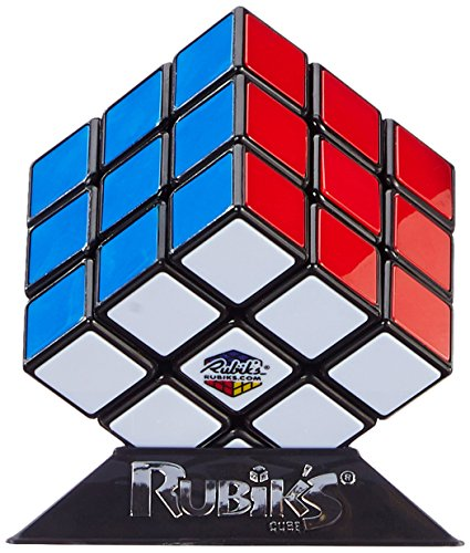 Preisvergleich Produktbild Jumbo 12144 - Rubik's Cube 3 x 3, Zauberwürfel