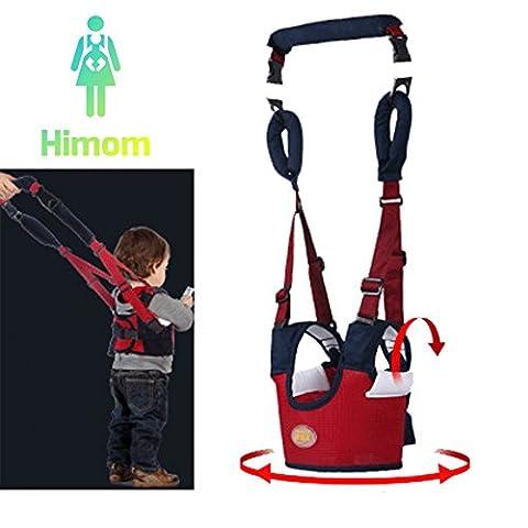 Himom Neues Design&Multifunktional Baby lernen zu Fuß Baby Walking Assistent