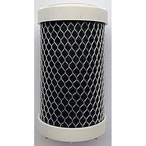 Attivato bituminosi cartuccia filtro acqua Carbon Block