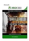 Battlefield Hardline Criminal Activity [Xbox 360 - Code jeu à télécharger]