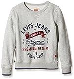 Levi's – Sweat Melvin, Felpa Bambino