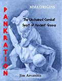 Image de Pankration: The Unchained Combat Sport of Ancient Greece (English Edition)