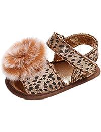 ad2f928671d69 Amazon.fr   Marron - Chaussures bébé fille   Chaussures bébé ...