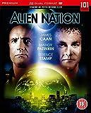 Alien Nation [Dual Format] [Reino Unido] [Blu-ray]