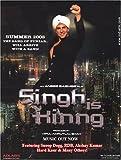 #7: Singh is Kinng