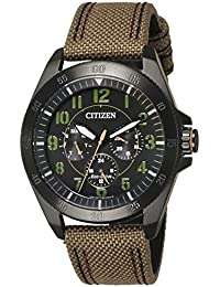 Watch Citizen Eco-Drive Military BU2035-05E