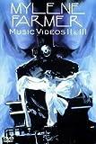 Mylène Farmer : Music Vidéos II & III...