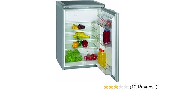 Bomann Kühlschrank Griff : Bomann ks kühlschrank a cm höhe kwh jahr