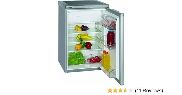 Bomann Kühlschrank Thermostat : Bomann ks kühlschrank a cm höhe kwh jahr