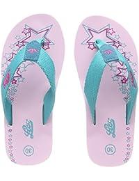GEKA Tao, Zapatos de Playa y Piscina para Niñas