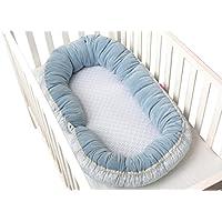 begrenzung im babybett