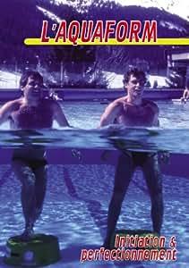 L'aquaform : Initiation & perfectionnement - Sport Loisirs - Fitnes