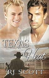 Texas Heat by RJ Scott (2013-04-11)