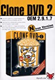 CloneDVD 2 OEM