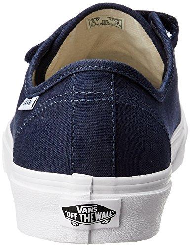 Vans UA Style 23 V, Baskets Basses Homme Dress Blues/True White