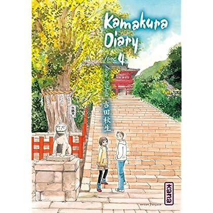 Kamakura Diary, tome 4