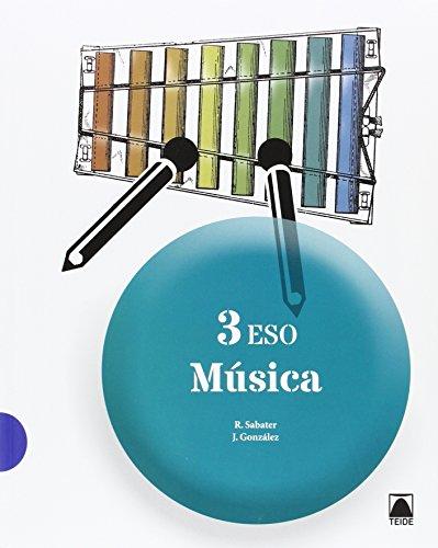 Música 3 ESO (GAL) - 9788430790203