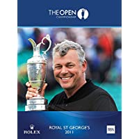 The Open Championship 2011: The Official Story by Royal and Ancient Golf Club of St.Andrews (1-Oct-2011) Hardcover