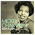 Bam a Lam: the R&B Recordings 1950-1952