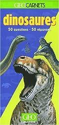 Dinosaures : 50 Questions, 50 réponses